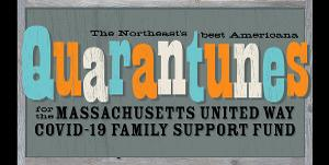 Dozens of Artists Support Massachusetts Families Affected by COVID-19