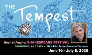The Heart of America Shakespeare Festival Postpones Summer Production