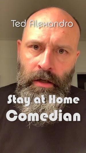 Ted Alexandro Releases New Special To Benefit COVID Bail Out NYC