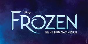 Tickets To Disney's FROZEN To Go On Sale May 15 at Blumenthal Arts