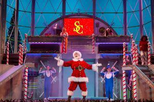 TCT Celebrates A QUARANTINE CHRISTMAS This Week!