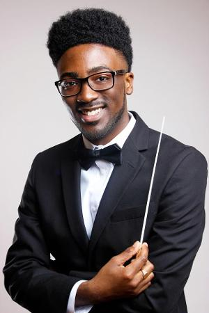 Vinroy D. Brown, Jr. Named Artistic Director Of Trenton Children's Chorus