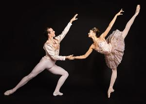 Pittsburgh Ballet Theatre Announces Updates To Its 2020-2021 Season & Promotion Of Three Dancers