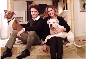 Daisy Fuentes & Richard Marx On Why They Don't Eat Fish on AWESOME VEGANS Podcast