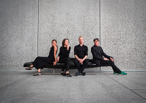 Australian String Quartet Will Release New Recordings Across Several Digital Streaming Platforms