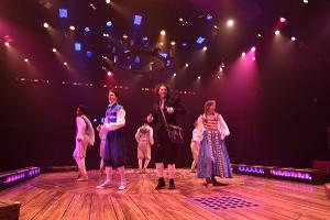 Orlando Shakes Will Provide Stream of SHOWTIME WITH SHAKESPEARE: A MAGIC TREE HOUSE ADVENTURE to Orange County 4th Graders