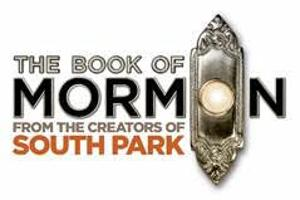 THE BOOK OF MORMON Seattle Engagement Cancelled