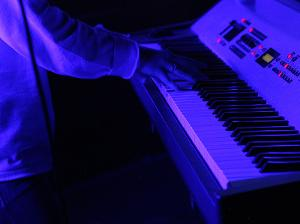 Online Music Strikes A Chord During Pandemic, But It's Not A New Sensation
