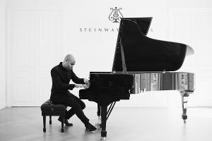 CMDetroit's CameraMusic Presents Live-Stream Concert By Jazz Pianist Aaron Diehl