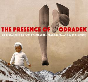 Bare Opera Presents a Livestream of EXERCISES ON THE PRESENCE OF ODRADEK