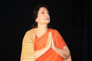 Akshara Theatre Presents REMEMBER THE TIME...