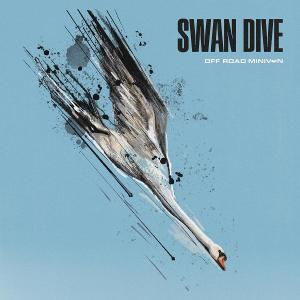 Off Road Minivan Announces Debut Full-Length 'Swan Dive'