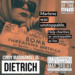 DIETRICH Streams Into Homes To Benefit Nonprofit Organizations