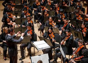 WRTI Broadcasts Philadelphia Youth Orchestra Concerts Sundays In May