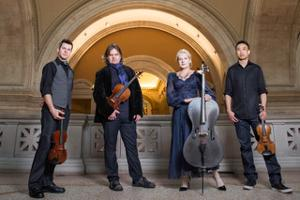 ETHEL String Quartet Announces Schedule Of May-June Online Events