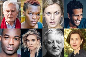 Hampstead Theatre's Associate Company, The Mono Box, Launches 'The Monologue Library'