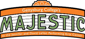 Gettysburg College's Majestic Theater is Closed Through August 31