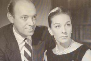 Anne Heaton, Renowned Ballet Dancer and Wife Of BRB Founder, John Field, Has Passed Away