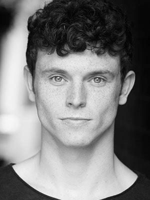 Charlie Stemp Will Hold an Online Dance Workshop For Nice Swan Academy in Gateshead