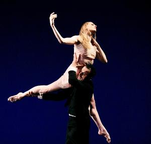 Julia Erickson Hosts Chamber Dance Zoom On Transition From Classical To Contemporary Ballet