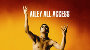 Ailey All Access Uplifts Audiences With A Free Online Performance and Short Films