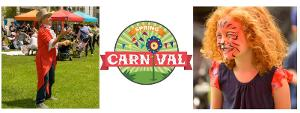 Segerstrom Center For The Arts Presents A Virtual Spring Carnival