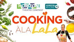 COOKING ALA LALA Returns Tomorrow