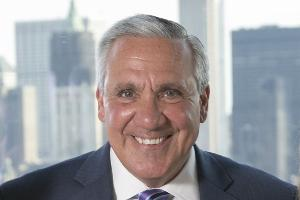 Richard J. Poccia Appointed to Board of Directors of the Shubert Organization