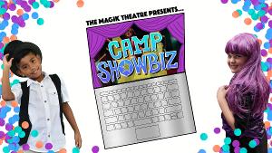 Magik's Camp Showbiz Moves Online