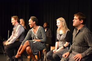 New Hampshire Theatre Project Seeks Contributors For New Theatrical Work