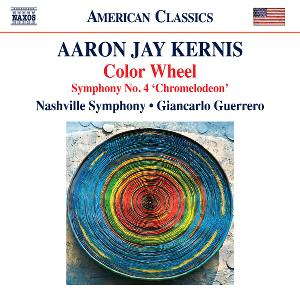 Nashville Symphony And Giancarlo Guerrero Kick Off String Of New Releases On Naxos