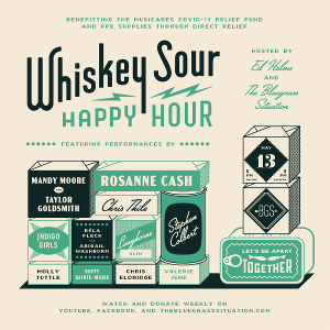 Ed Helms' Whiskey Sour Happy Hour Wraps Up With Series Finale Tonight