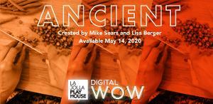La Jolla Playhouse's Digital WOW Series Begins May 14