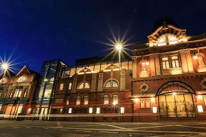 Darlington Hippodrome Customers Donate Over £10,000 to A Place For Everyone
