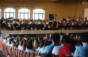 Detroit Symphony Orchestra To Join Interlochen Online For Virtual Arts Camp