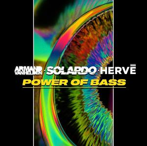 Armand Van Helden, Solardo And Hervé Link Up On New Single 'Power Of Bass'