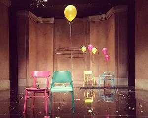 San Francisco Playhouse Announces Suspension Of Upcoming Performances