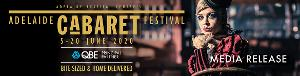 Adelaide Cabaret Festival 2020: Bite-Sized & Home Delivered Online
