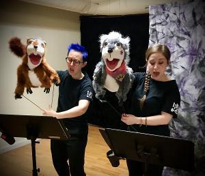 DEEP Arts Shares LIKAH! Song Videos & Activities for Family Fun