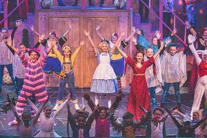 Desert Stages Theatre To Stream ALICE IN WONDERLAND