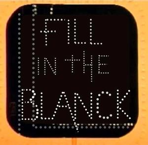 Epic Presents FILL IN THE BLANCK