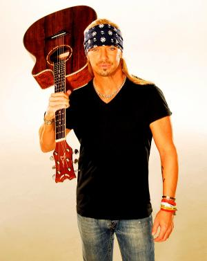 Bret Michaels To Releases Volume One Of AUTO-SCRAP-OGRAPHY
