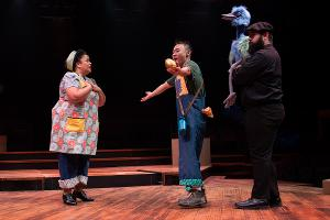 WUCFPartners With Orlando Shakes To Broadcast JACK AND THE BEANSTALK