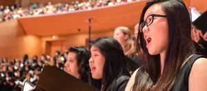 Los Angeles Master Chorale's High School Choir Festival Goes Virtual