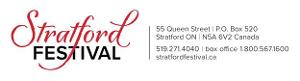 Read Stratford Festival's Remarks To The Standing Committee On Finance