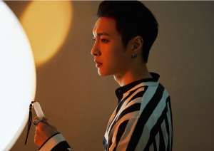 Global Music Superstar Lay Zhang Releases First Single 'Jade' From Upcoming Album