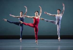 San Francisco's Ballet's Free Weekly Streams Run Through The Month Of June