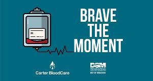 DSM Hosts 3-Day Blood Drive Amid Critical Blood Shortage