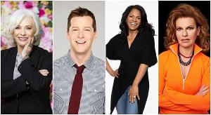 Audra McDonald, Sean Hayes, Betty Buckley and More Join THE LAVENDER EFFECT Live Virtual Pride Parade