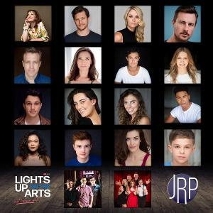 LIGHTS UP ON THE ARTS Returns June 19